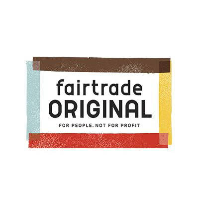 Fairtrade Original opdrachtgever van Vision on Food