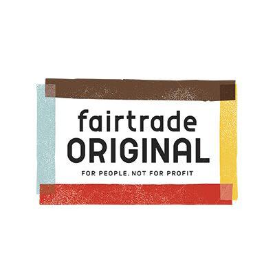 Fairtrade Original opdrachtgever van Vision on Food