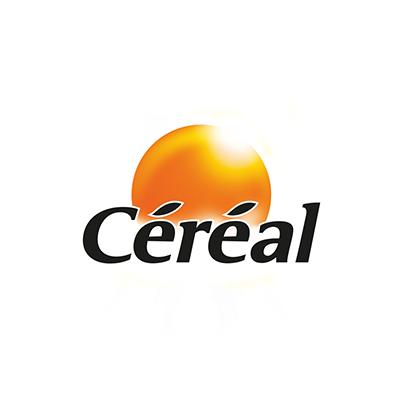 Céréal opdrachtgever van Vision on Food